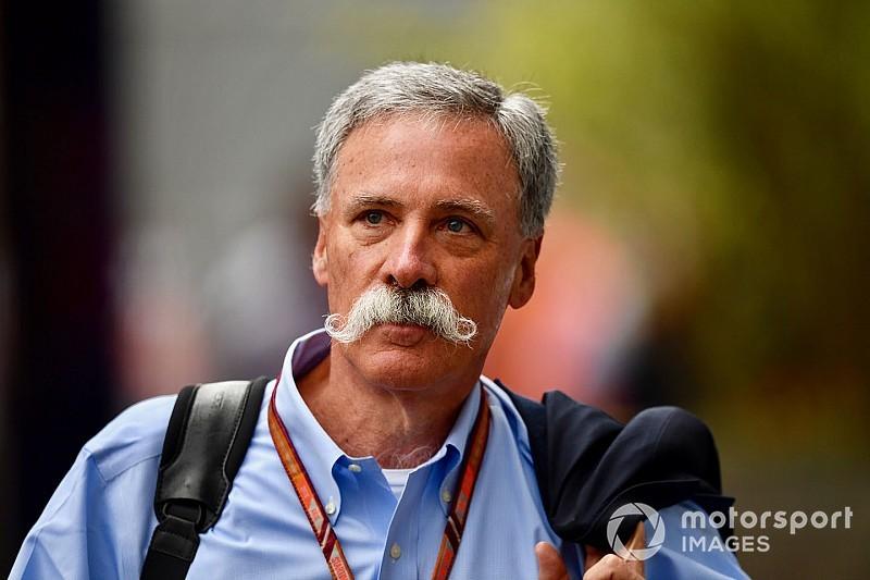 """不満があるのはあの""""2カ国""""……F1会長、突然のリバティ・メディア批判声明に違和感"""