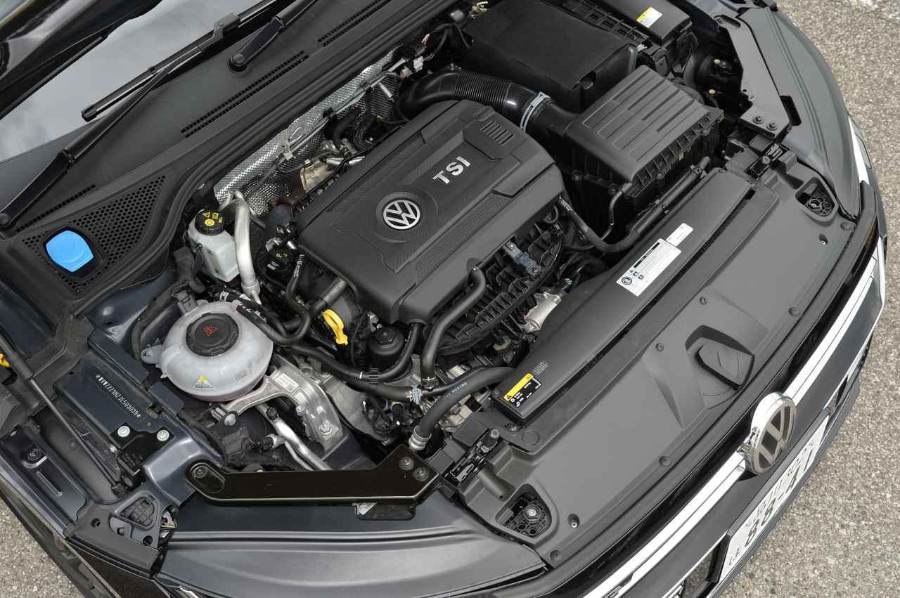 【試乗】VWのフラッグシップ、アルテオンはスタイリッシュでも実用性を忘れない
