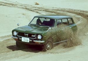 日本車のお家芸だった歴代クロスオーバーカー 41選