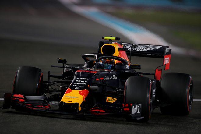 F1最終戦アブダビGP決勝トップ10ドライバーコメント(1)
