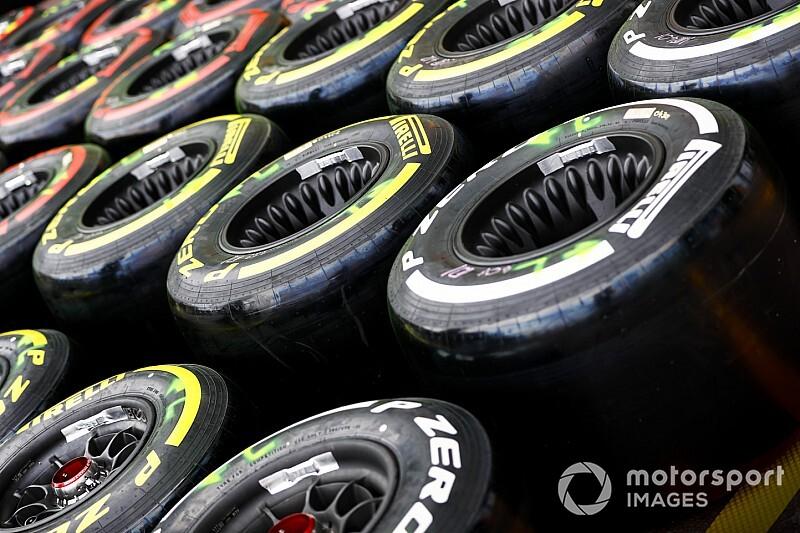 遅れる2020年のF1タイヤ決定に不満噴出。「チーム間の差を広げてしまう」と中団チーム