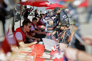 アウディスポーツ、2020年カスタマーレーシングドライバー発表。元F1テストドライバーなど新加入