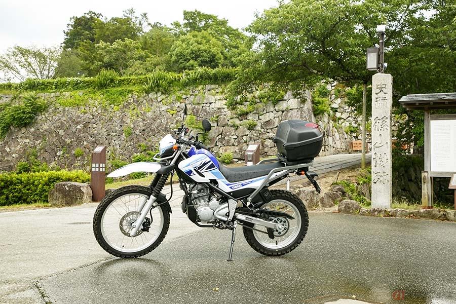 想像以上の8時間 レンタルバイクの魅力を満喫!