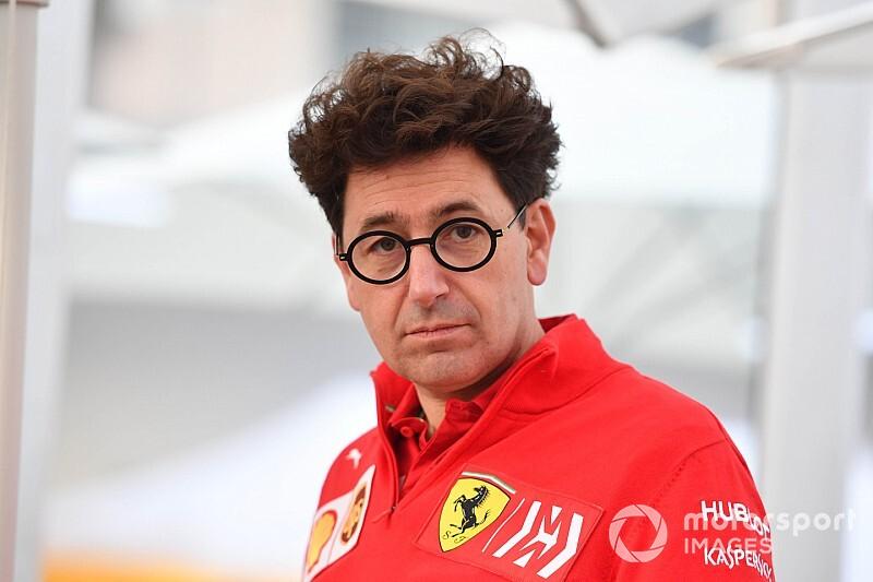 """""""感情的な決定""""は止めよう。フェラーリF1代表、予算上限削減めぐる議論にクギ指す"""