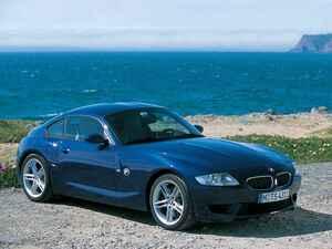 【ヒットの法則197】BMW Z4 Mクーぺはケイマンに対峙するピュアスポーツだった