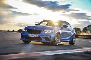 BMW M2 CSが日本上陸! 直6で武装したFRクーペの価格は1260万円から