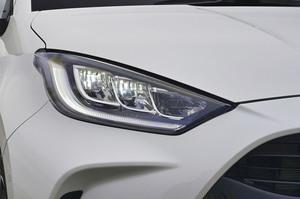 新型ヤリス驚愕の燃費性能 狙うは「EV超え」? トヨタのHV戦略 狙いと行方