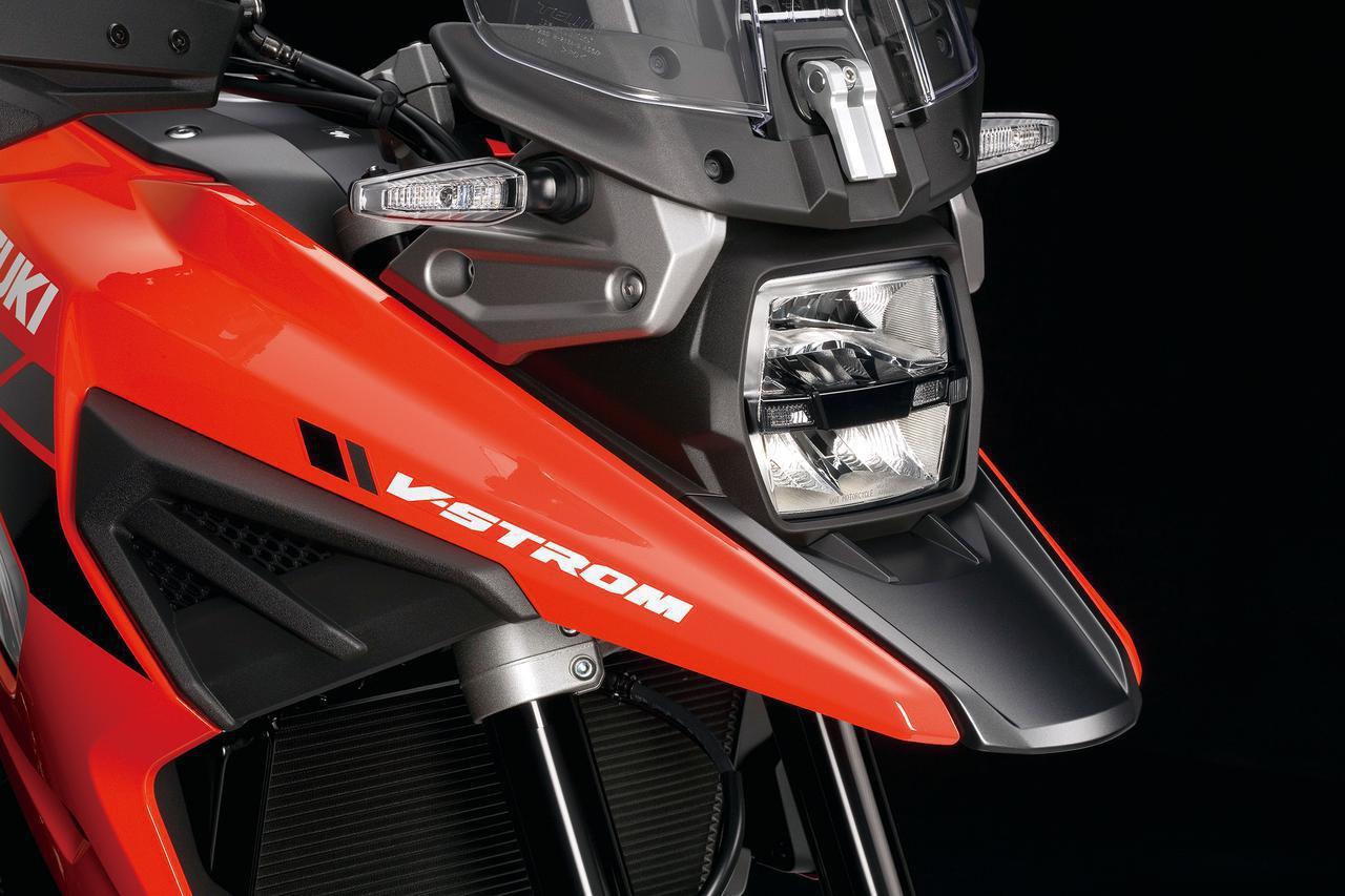 【開発者インタビュー】スズキ「Vストローム1050/XT」 気持ちのいい走りにこだわった現代のDR-BIG