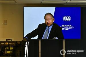"""FIA会長、フェラーリPU""""和解""""の詳細は「話したいが、フェラーリが許可しない"""
