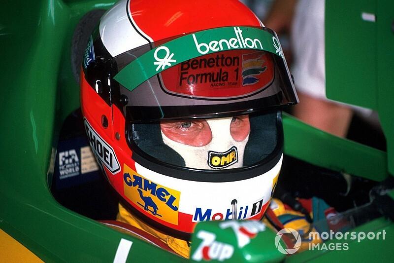 """【特集】""""勇敢な男""""ジョニー・ハーバートの鮮烈なF1デビュー:1989年ブラジルGP"""