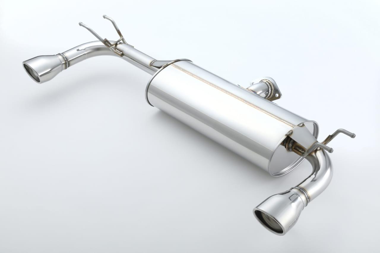 〈マツダ・CX-30〉クーペボディのSUVをさり気なく。走りとスタイルを両立させるファインカスタム