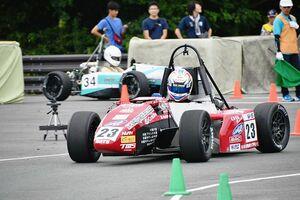 自動車技術会 9月開催予定の「学生フォーミュラ日本大会2020」を中止 2003年開催以降初めて