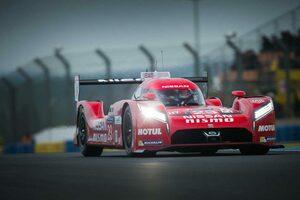 GT-R LMニスモは失敗例ではない。ニッサンは挑戦を誇りに思うべき【日本のレース通サム・コリンズの忘れられない1戦】
