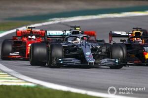 F1マシンの開発凍結導入で、チームの支出はどう削減されるのか?