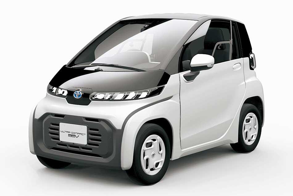 ヤリスクロス アクア MIRAI… トヨタ、 未来に向けて死角なし!!? のラインナップ総まとめ