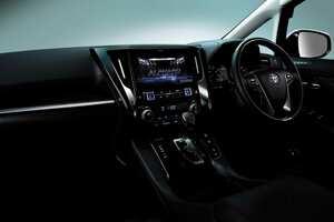 アルパインの11型大画面BIG Xでより特別感が増したアルヴェル特別仕様車はいかが?