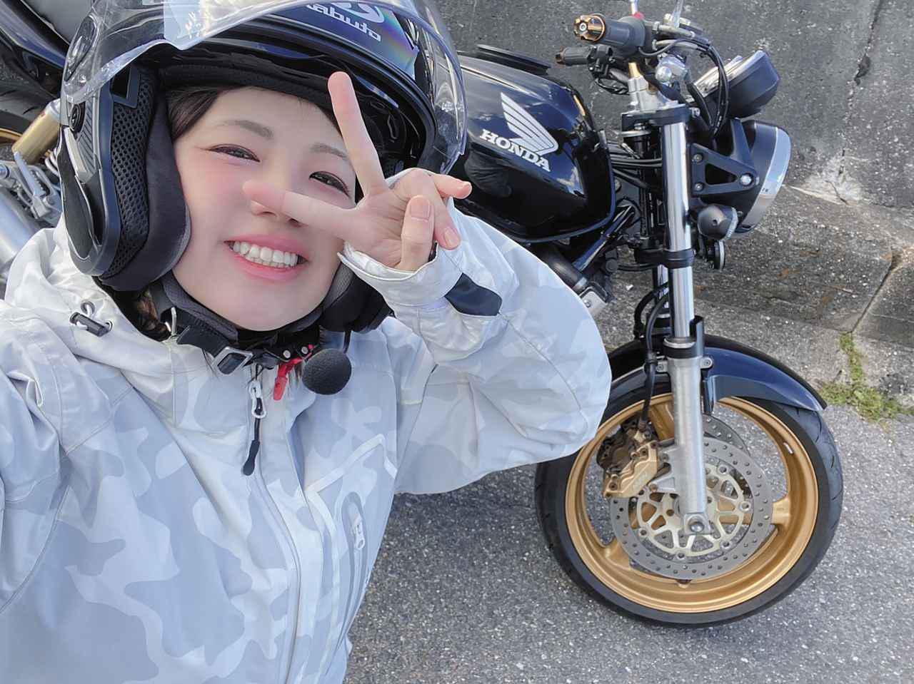 ホンダ「CB400SF」は無給油で東京新橋から名古屋まで走れるかな? 愛車でヒヤヒヤ航続距離計測!【梅日和第26回】