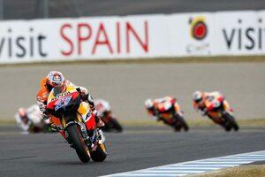 MotoGPの軌跡(7):800cc最後のシーズンで2度目のタイトルを獲得したケーシー・ストーナー