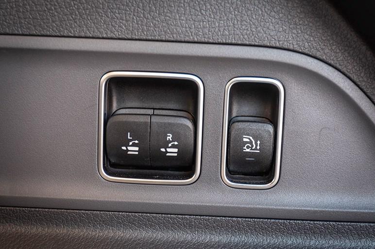 48Vシステム搭載の新型メルセデスGLEは初採用アクティブサスで走りが変わる