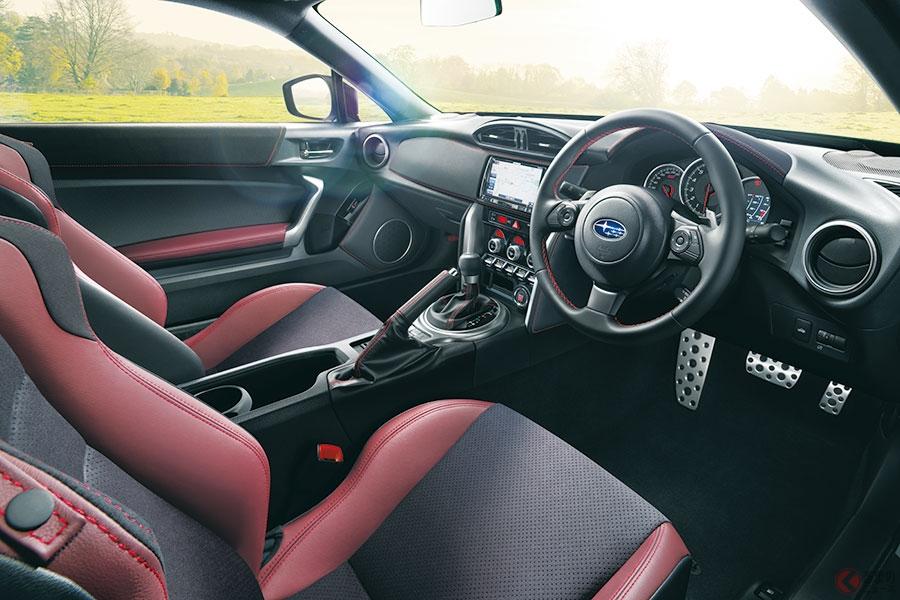 新型「スープラ」「86」もコラボ作 トヨタがスポーツカーを自社だけで開発しない理由とは