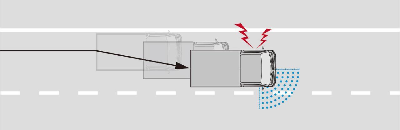スズキ、日産、マツダが軽トラ(キャリー・クリッパー・スクラム)に先進技術を搭載。渋滞時の疲れ知らずが羨ましい
