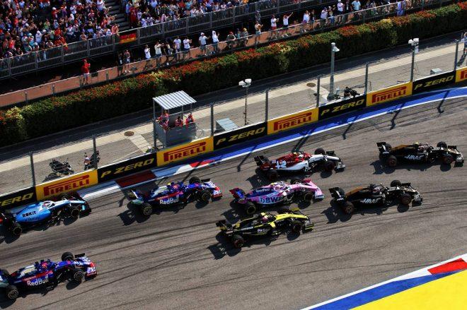 グロージャン「マシンに競争力があったのに1周目でリタイアは辛い」:ハース F1ロシアGP日曜