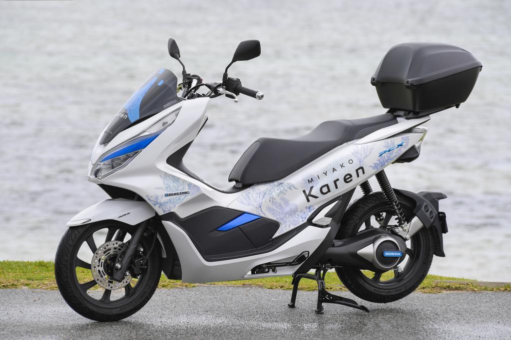 出川哲朗さんの「充電させてもらえませんか?」は近未来には死語となる……かも? どうなる今後の電動バイク充電インフラ