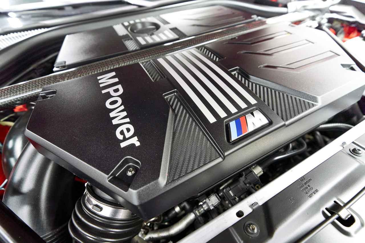 BMW Mの新しいラインアップ、X3 MとX4 Mを発表
