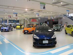 トヨタが全車種併売化を2020年5月に前倒しで実施へ。気になる今後のトヨタ車ラインアップ