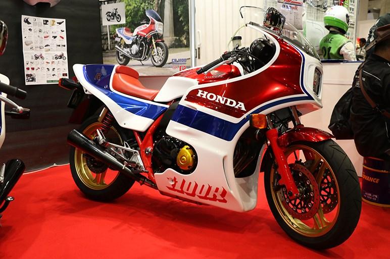 今さらですが東京モーターサイクルショーの小ネタ10選