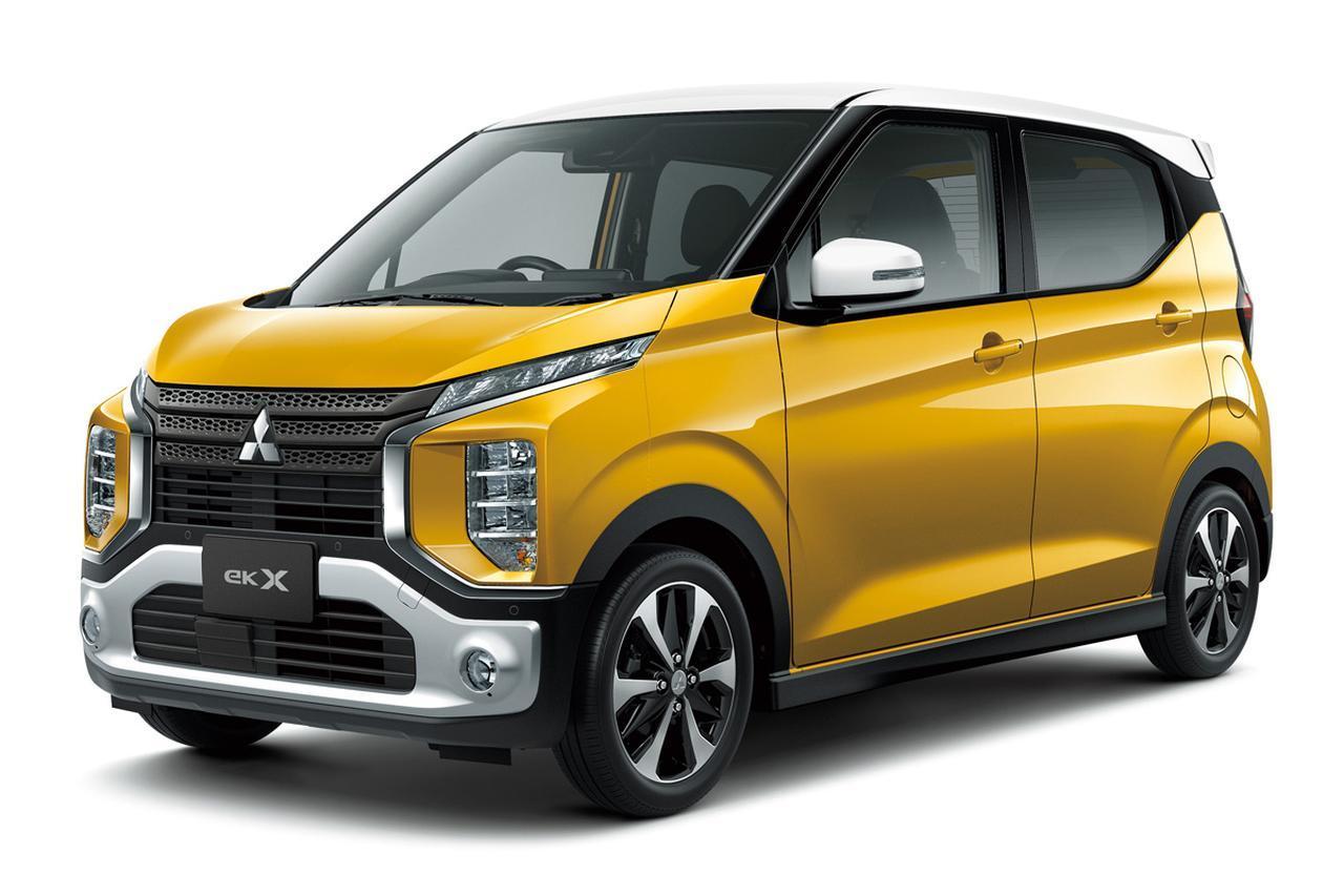 待望のニューモデル、日産と三菱自による軽ハイトワゴンのオフライン式を実施。発売は3月28日!?