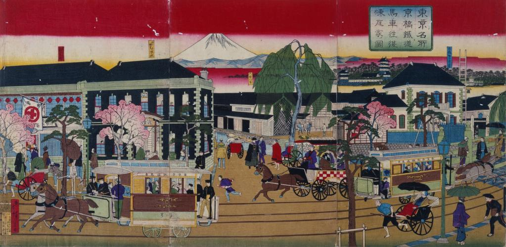トヨタ博物館 開館30周年「クルマ文化資料室」をオープン