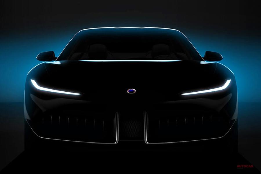 フィスカーの後継会社「カルマ」 ピニンファリーナ・デザインの新EV発表へ