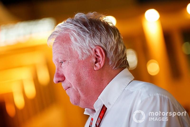 F1レースディレクターのチャーリー・ホワイティング逝去に際し、ホンダ田辺TDがコメント