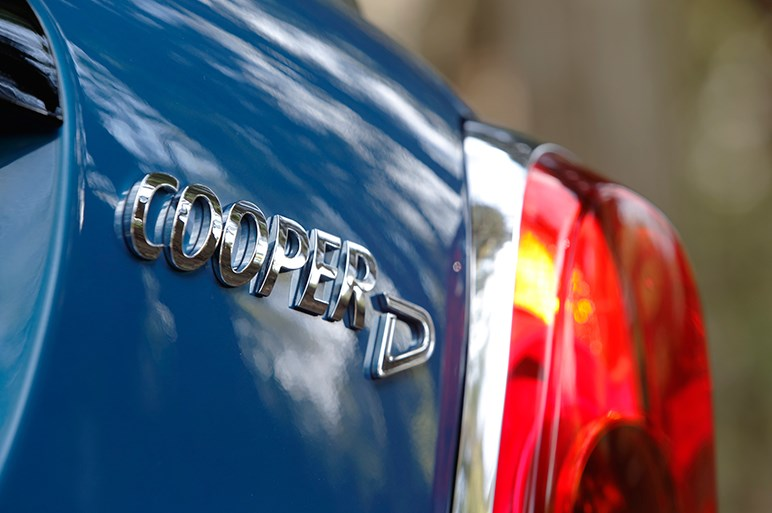 FFか4WDか? 150psか190psか? 新型ミニ・クロスオーバーのベストグレードを考える
