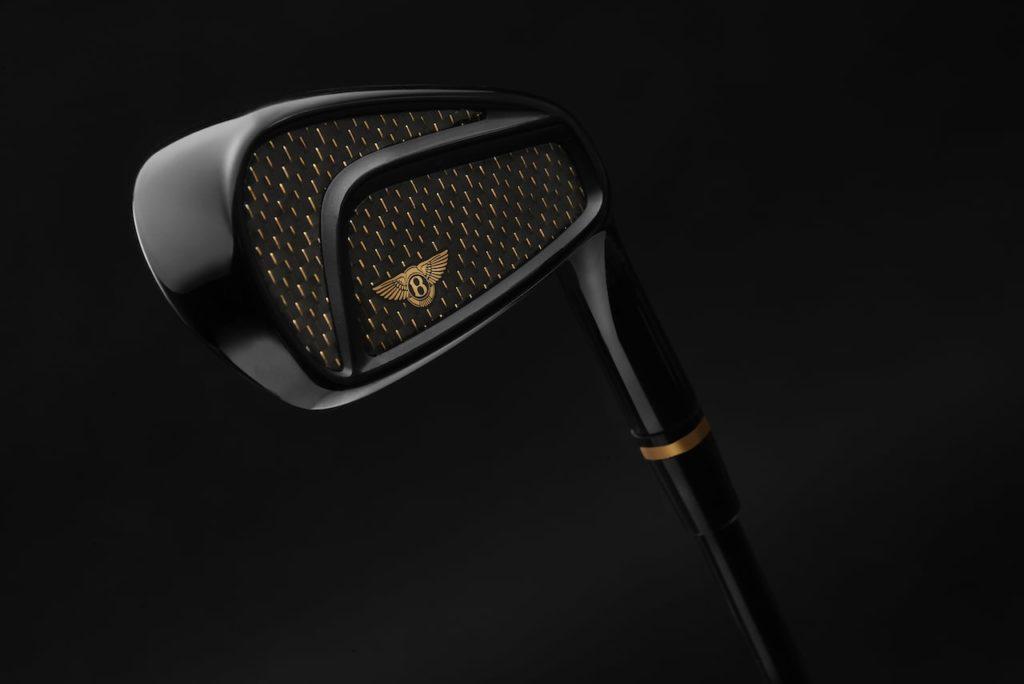 ベントレー、100周年を記念した豪華なゴルフセット「ベントレー ゴルフ センテナリーセット」を発売