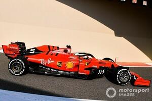 """メルセデスを上回る""""パワー""""は誇り。フェラーリF1代表「我々のエンジンは合法」"""