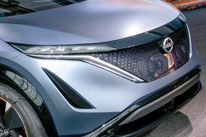 【新車ラッシュで一挙投入】日産が2020年度に5車種発売!! 全新車の内訳は??