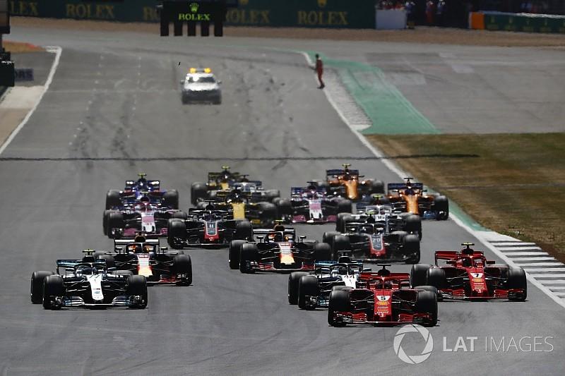 F1のレース数はどうなる? ルノー代表「F1は特別でなければならない」と年間15戦ほどまで削減を主張