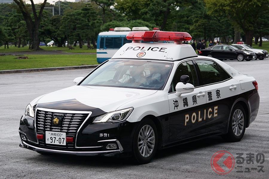 「なぜこんなところに?」SNSでも話題! 全都道府県警のパトカーが都内周辺に大集結の理由