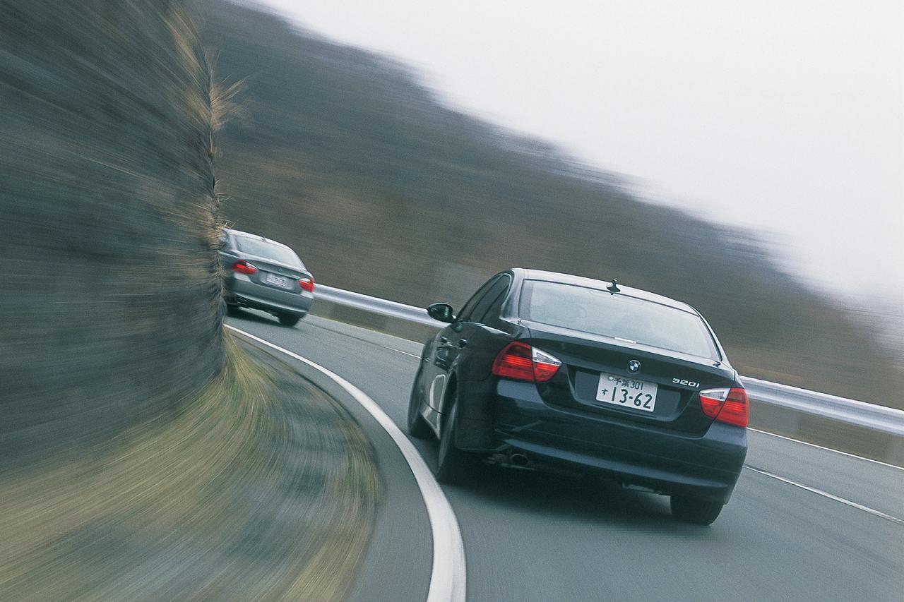 【ヒットの法則31】ライバルと比較してわかった5代目E90型BMW 3シリーズの真価