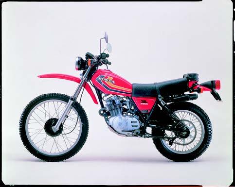 初代SR400も登場!中型排気量が勢いを増した時代【日本バイク100年史 Vol.015】(1978-1979年)<Webアルバム>