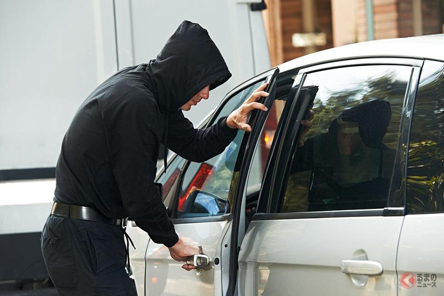 盗難事件があった「個人間カーシェア」はどういう仕組み? 依然残るリスクや問題点とは