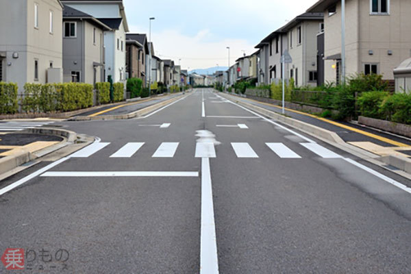 「横断歩道クルマ停まらない問題」歩行者教育も要改革か 脱ワーストの栃木県警に聞く