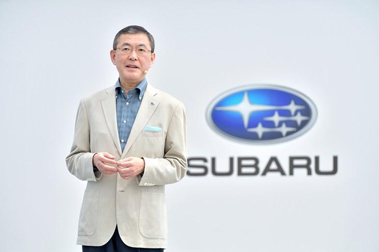 新型SUBARU XVがより身近に。1.6LエンジンやX-MODEなどを初採用