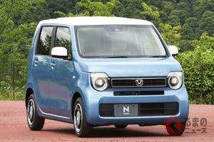 新型「N-WGN」はホンダらしさあふれる復刻デザインで爆売れ間違いなしか?