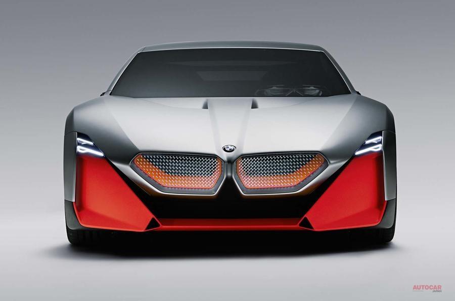 BMW M1の復活を10年以内に目指す 600psのハイブリッド・スーパーカー