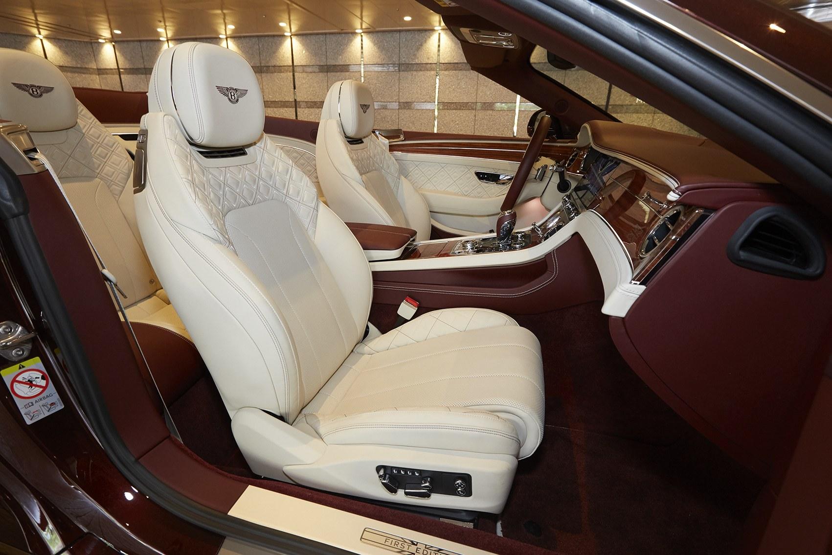 屋根のない贅沢さとは? ベントレー コンチネンタル GT コンバーチブル試乗記