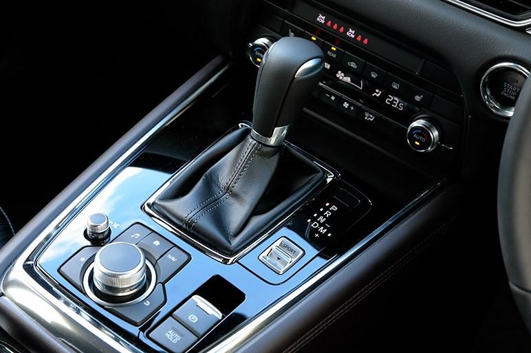 CX-8の2.5L NAモデルに試乗。良いクルマなだけに売る体制をしっかりと整えてほしい