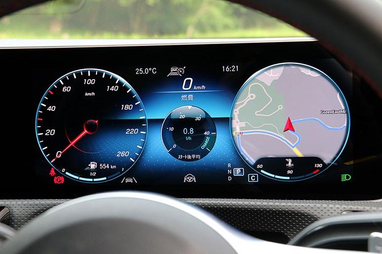 欧州の最新排ガス規制をクリアするディーゼルを搭載したメルセデスAクラスは30万円高